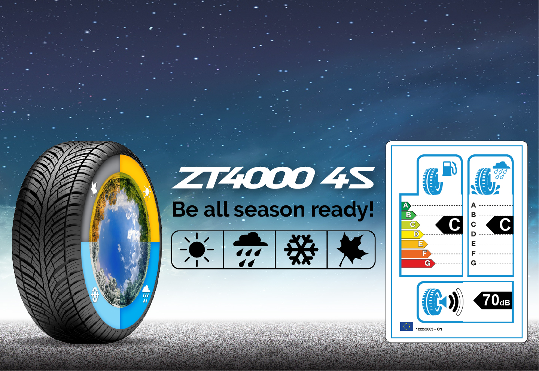 ZT4000-4S